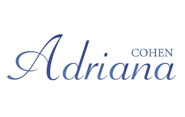 Perkins Design - Adriana Cohen Brand Identity