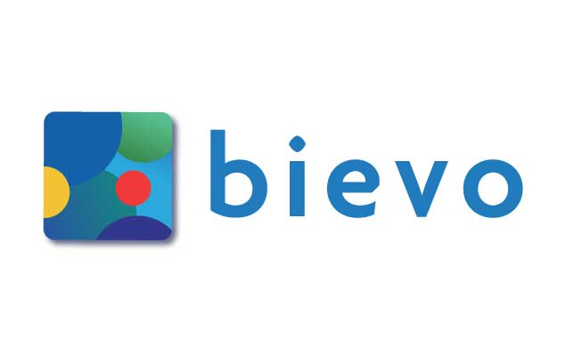 Perkins Design - bievo logo