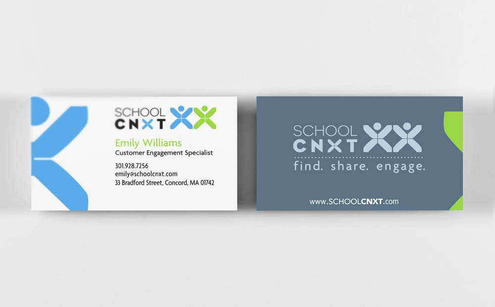 perkins design business card designs